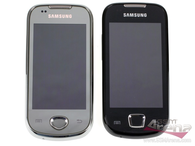 Samsung I5801 Galaxy Apollo