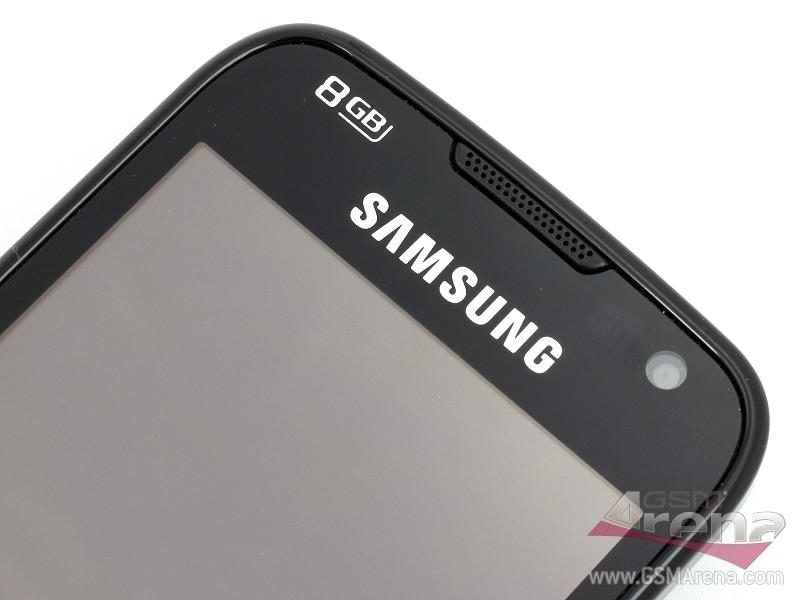 Samsung I8000 Omnia II