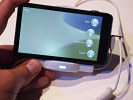 Samsung Ifa 2012 Galaxy Camera
