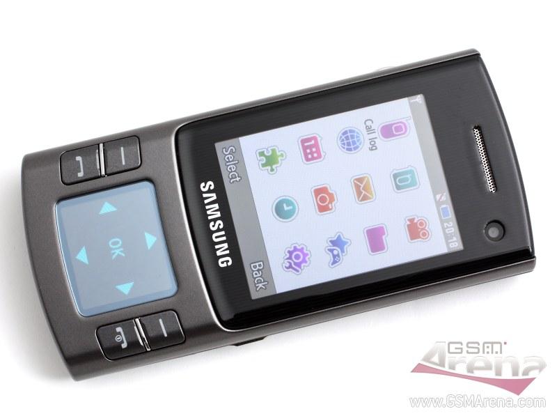 Samsung S7330