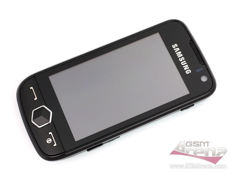 Samsung S8000 Jet