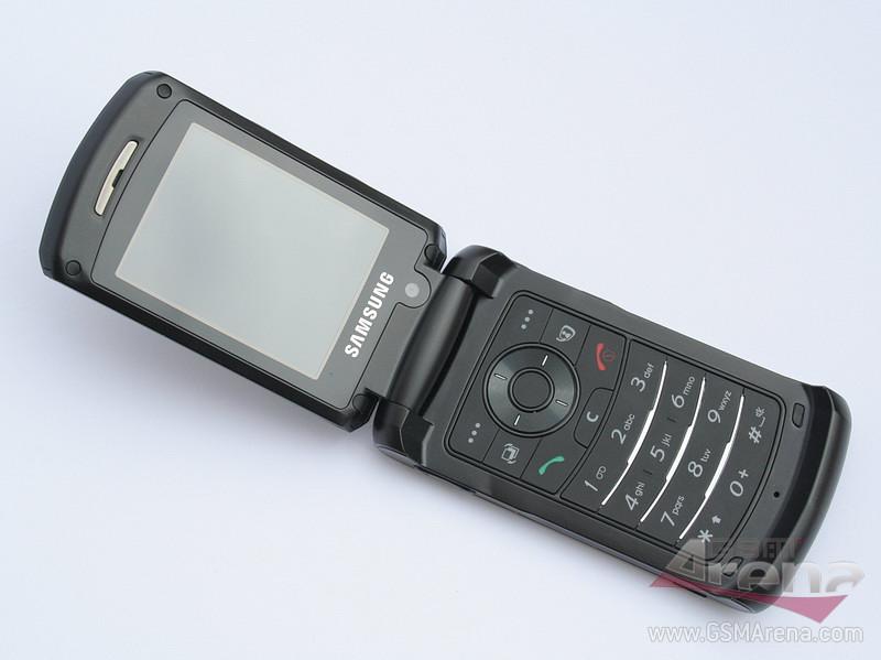 Samsung Z540