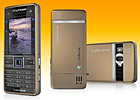 Sony Ericsson C902 review: Cyber-touch