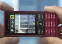 Sony Ericsson G900 preview: Touch and go