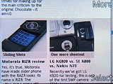 Sony Ericsson K810