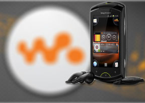Sony Ericsson Live with Walkman review: Droid's got talent