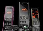Sony Ericsson W902 review: Cyber-Walkman-shot