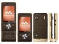 Sony Ericsson W910 Walkman