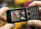 Sony Ericsson Elm review: Green roots