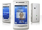 Sony Ericsson X8 review: XPERIA in the middle