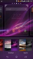 Sony Xperia C