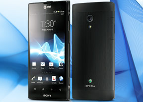Sony Xperia ion for AT&T review: US Xperiance