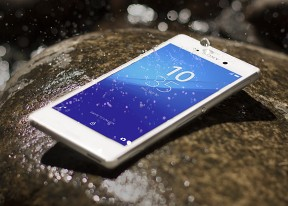 Sony Xperia M4 Aqua review: The lookalike