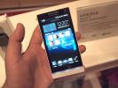 Sony Xperia S Handson