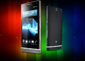 Sony Xperia SL review: The NXT one