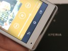 Sony Xperia Sp Hands On