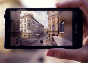 Sony Xperia T review: T-rex