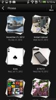 Sony Xperia Z vs. HTC Butterfly
