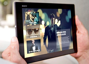 Sony Xperia Z2 Tablet review: Elemental