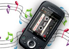 Sony Ericsson Zylo review: Walkman rewind