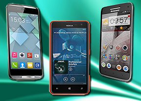 IFA 2013: Various brands
