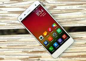Xiaomi Mi 4 review: Dragons forever
