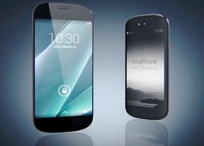 YotaPhone 2 review: Choose a side